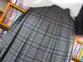 ブックオフで女子校生さんのスカートに突っ込んでみましたパンチラ